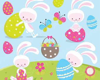 Headband clipart happy easter Art Easter Easter Easter Art