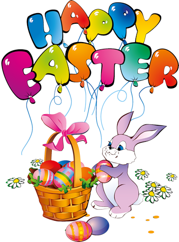 Headband clipart happy easter Bunny Easter Best bunny Transparent