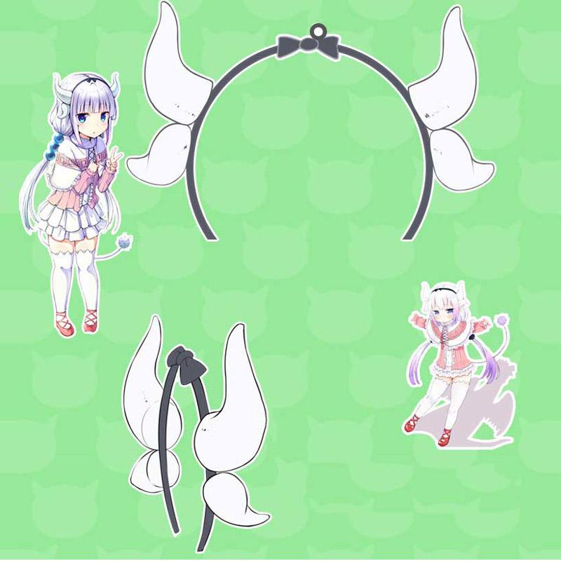 Headband clipart maid Kobayashi accessory Chi  no