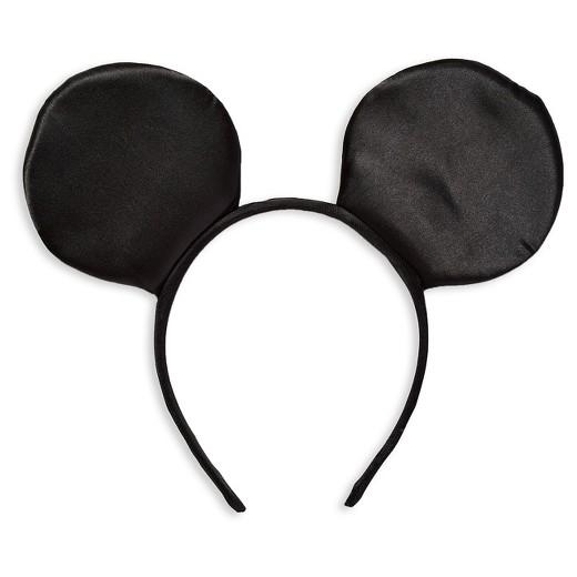 Headband clipart mickey mouse #8