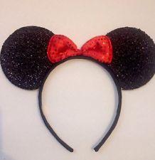 Headband clipart mickey mouse #10