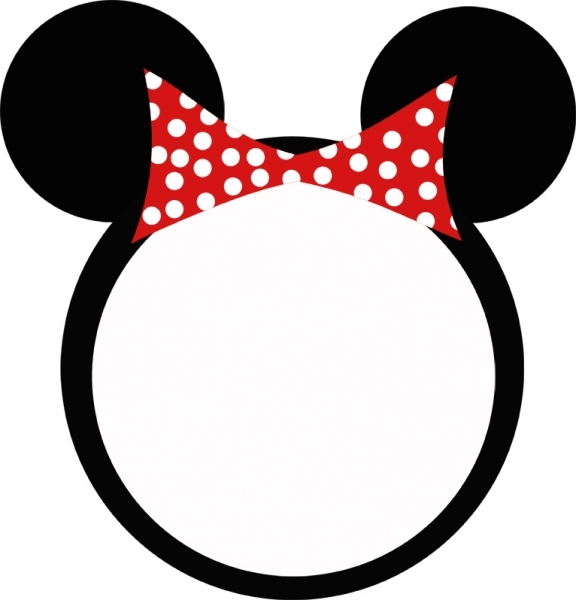 Headband clipart minnie mouse Photo Minnie Gallery Scrapper Mouse