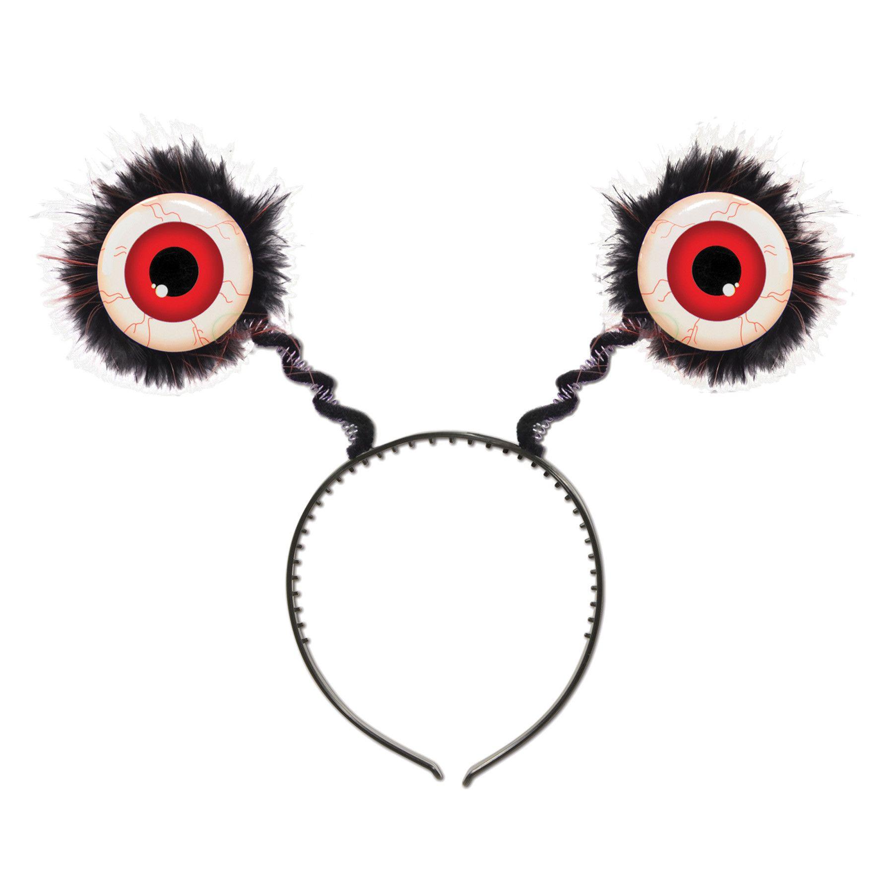 Headband clipart monster  Child Headband Monster Child