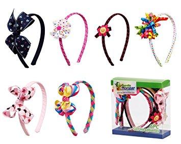 Headband clipart monster Bundle Cute Handmade Handmade Cute