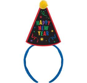 Headband clipart new year Happy Shop Year New