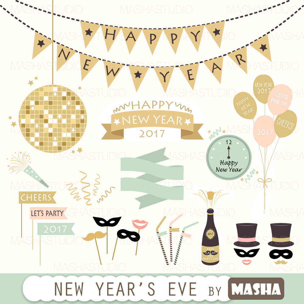 Headband clipart new year Item? this Year clipart New