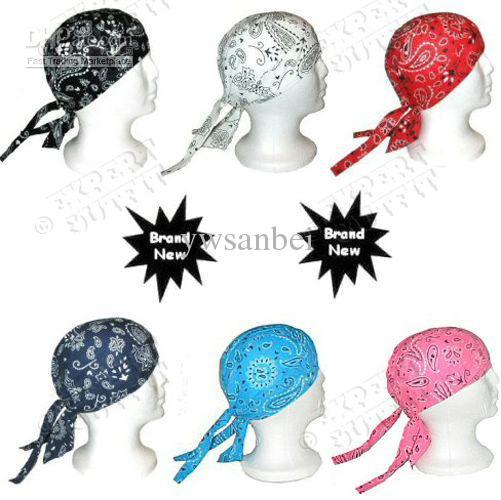 Headband clipart paisley Headband Pink Scarf Paisley Bandana