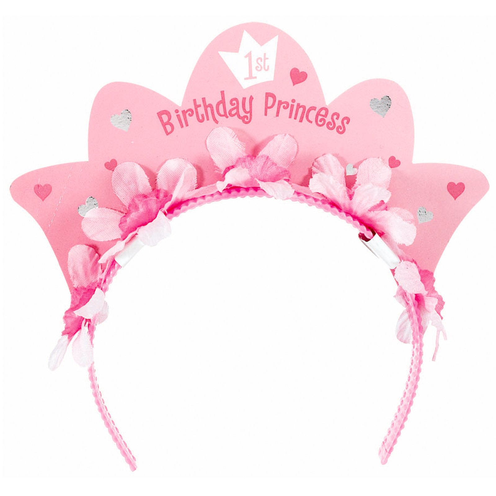 Headband clipart pink Clipart Clipart#2179743 Veil Tiara Birthday