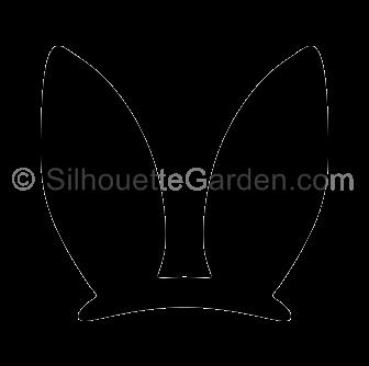 Headband clipart rabbit ear Easter art free in of