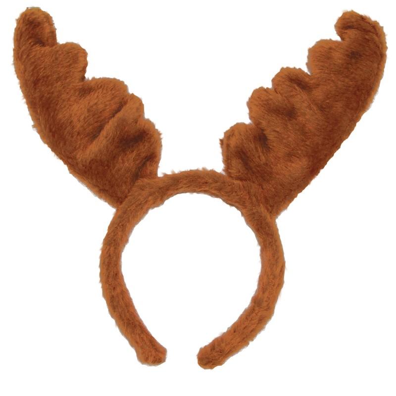 Headband clipart reindeer antler Reindeer Art Antler Clipart Antler