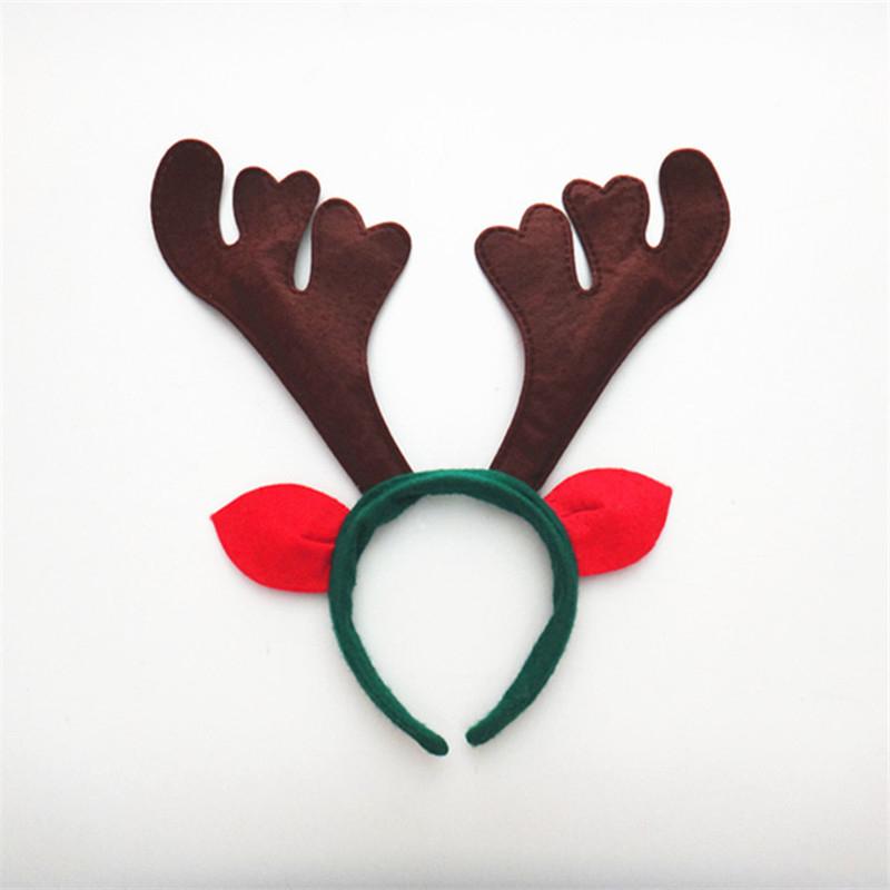 Headband clipart reindeer antler Reindeer Clipart Clipart Headband Gallery