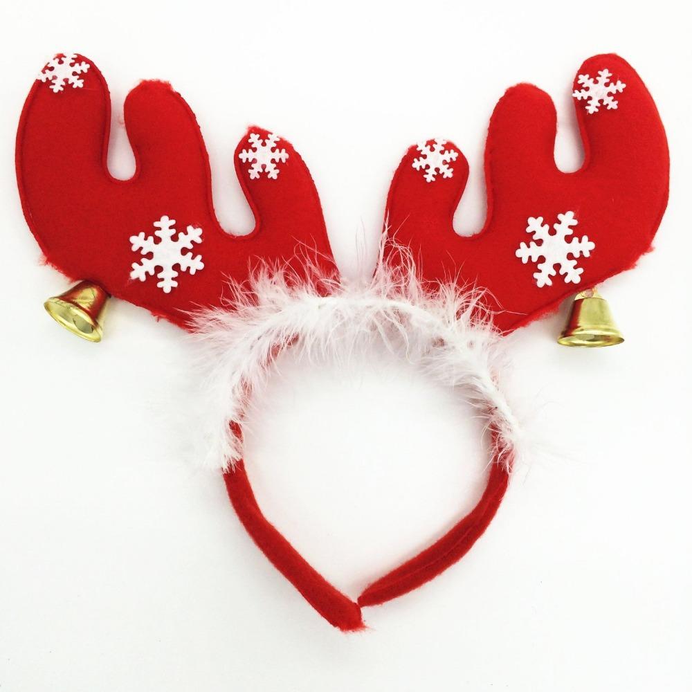 Headband clipart reindeer antler Clipart Antlers antlers Headband photo#26