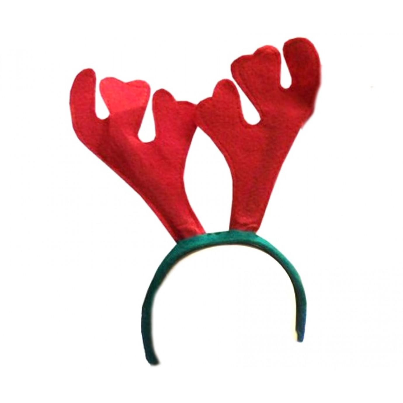 Headband clipart reindeer antler Headband  Accessories Costumes Reindeer