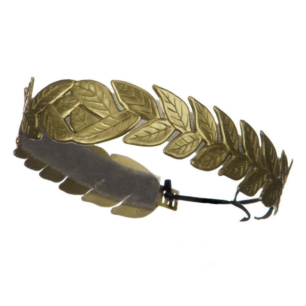 Headband clipart roman Headband Headband Leaf  Laurel