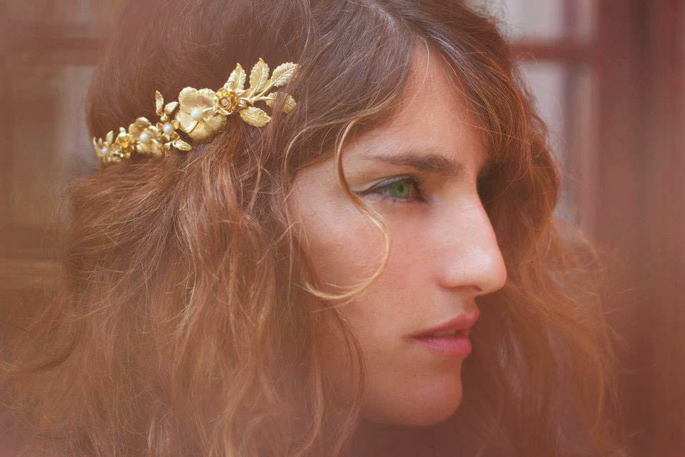 Headband clipart roman Headband Crown Tiara Blooming Goddess