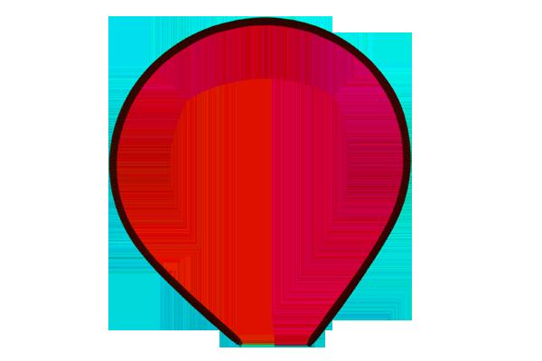 Headband clipart thin No (430MESH) – Myrtle Thin