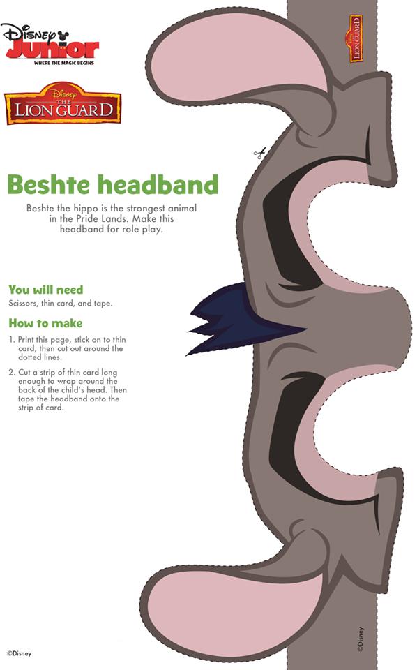 Headband clipart thin Headband Pinterest Del La Guardia