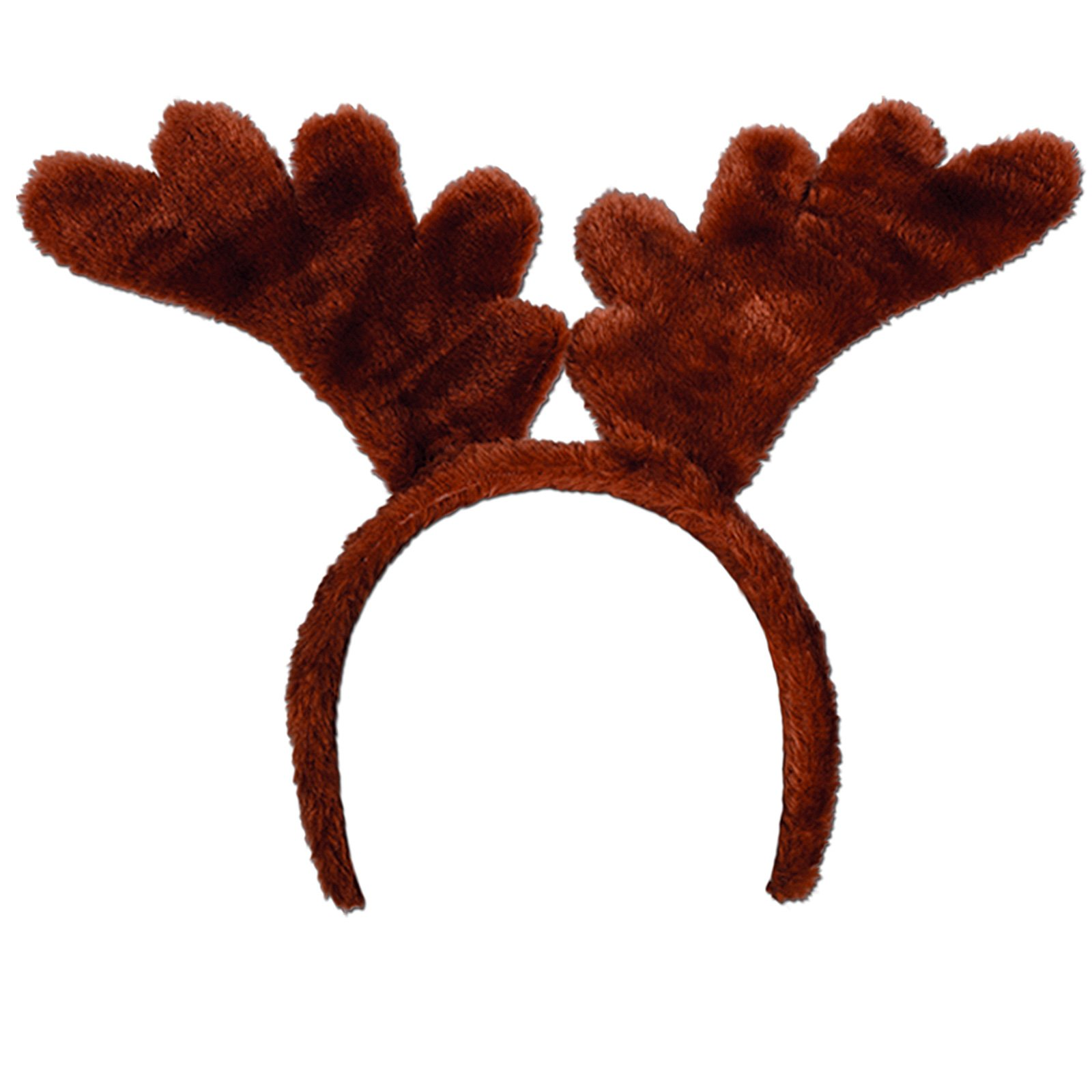 Headband clipart transparent Antlers Reindeer Cliparts Ears transparent