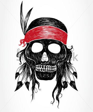 Headdress clipart apache Clipart (31+) headdress american ·