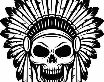 Headdress clipart aztec #1 Aztec Aztec Native Logo
