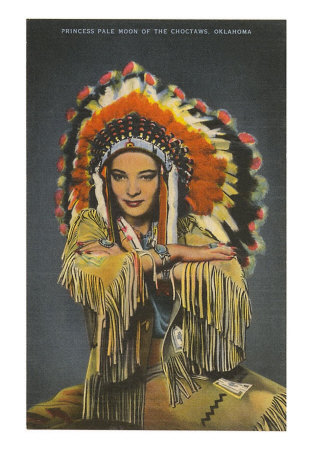 Headdress clipart choctaw chief Indians Choctaw Choctaw French Indians