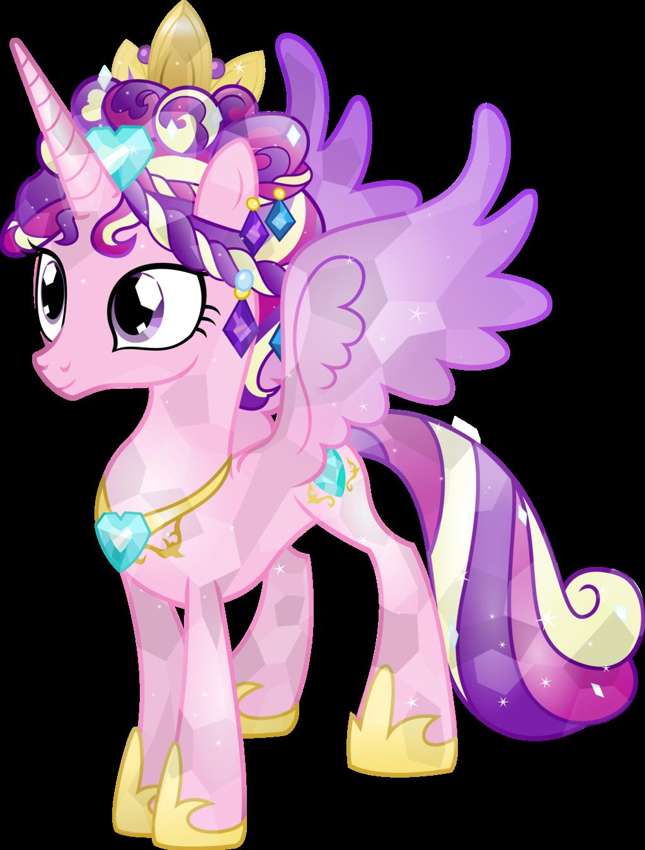 Headdress clipart deviantart Princess the Crystal Behold the
