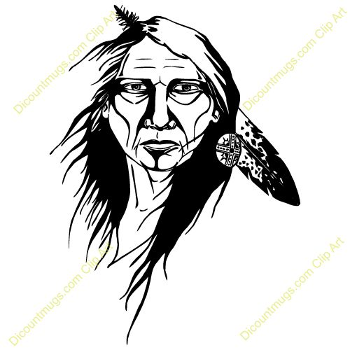 Headdress clipart first nations Graphics Clip use Pinterest indian