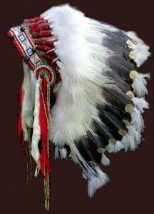 Headdress clipart first nations Headdresses  Nations Ed Ed