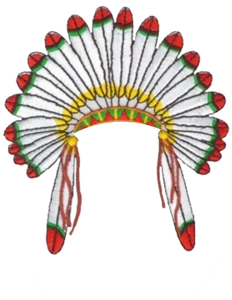 30+ Hat Indian Feathers Indian