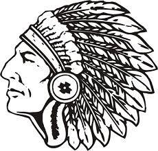 Headdress clipart indian head Best Indian ideas Pinterest de