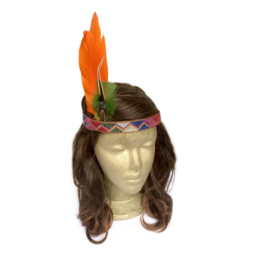 Headdress clipart indian headband Boho Boho Indian Headdress Indian