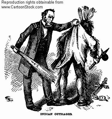 Headdress clipart indian removal act 13 images about Hardships on