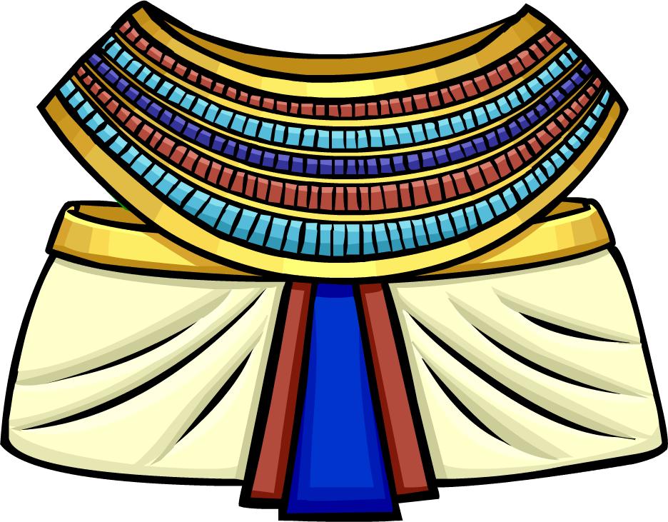 Headdress clipart pharaoh  Costume Fandom Penguin Wiki