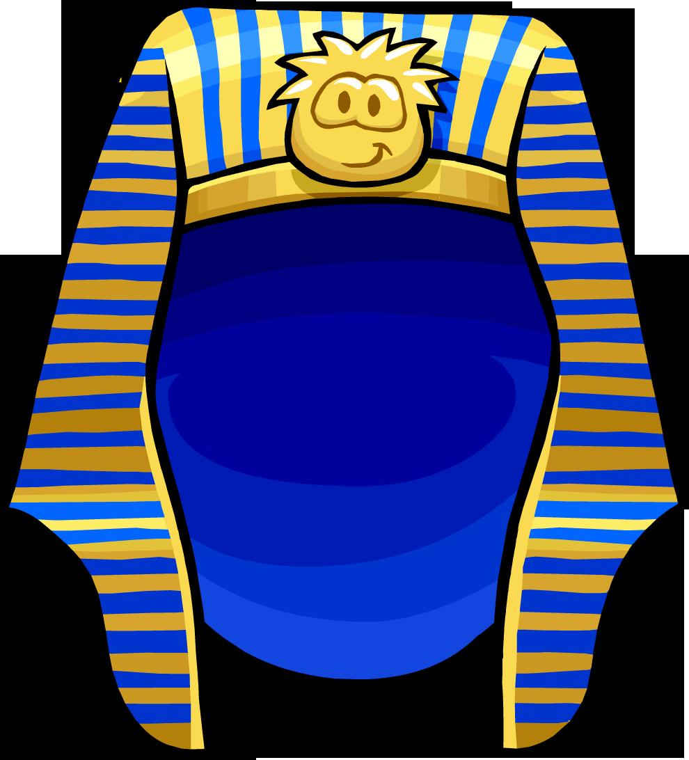 Headdress clipart pharaoh  Headdress Fandom Penguin Wiki