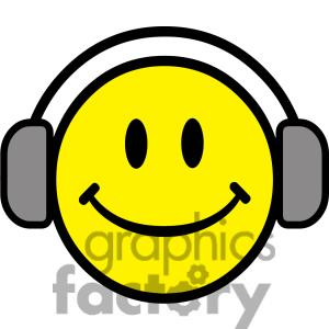 Headphone clipart animated Headphones Free Free Images Art