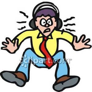Headphone clipart animated Clipart cliparts Contains Loud Music