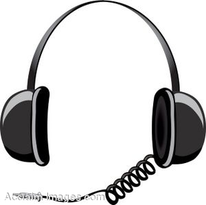 Headphones clipart animated Headphones Clipart Headphone Clipart Images