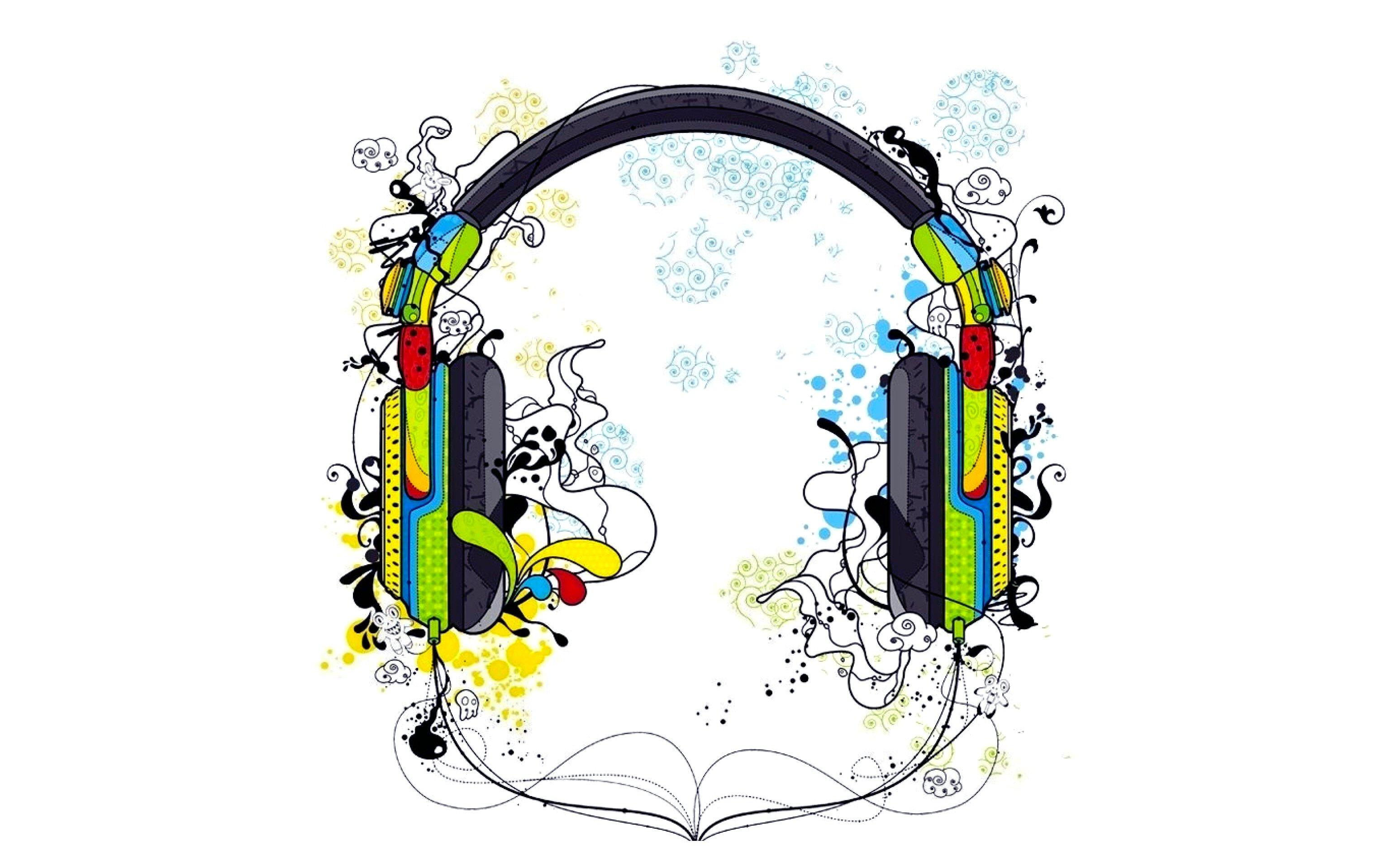 Beats clipart music headset Backgrounds ID:321021 Background HD Wallpaper