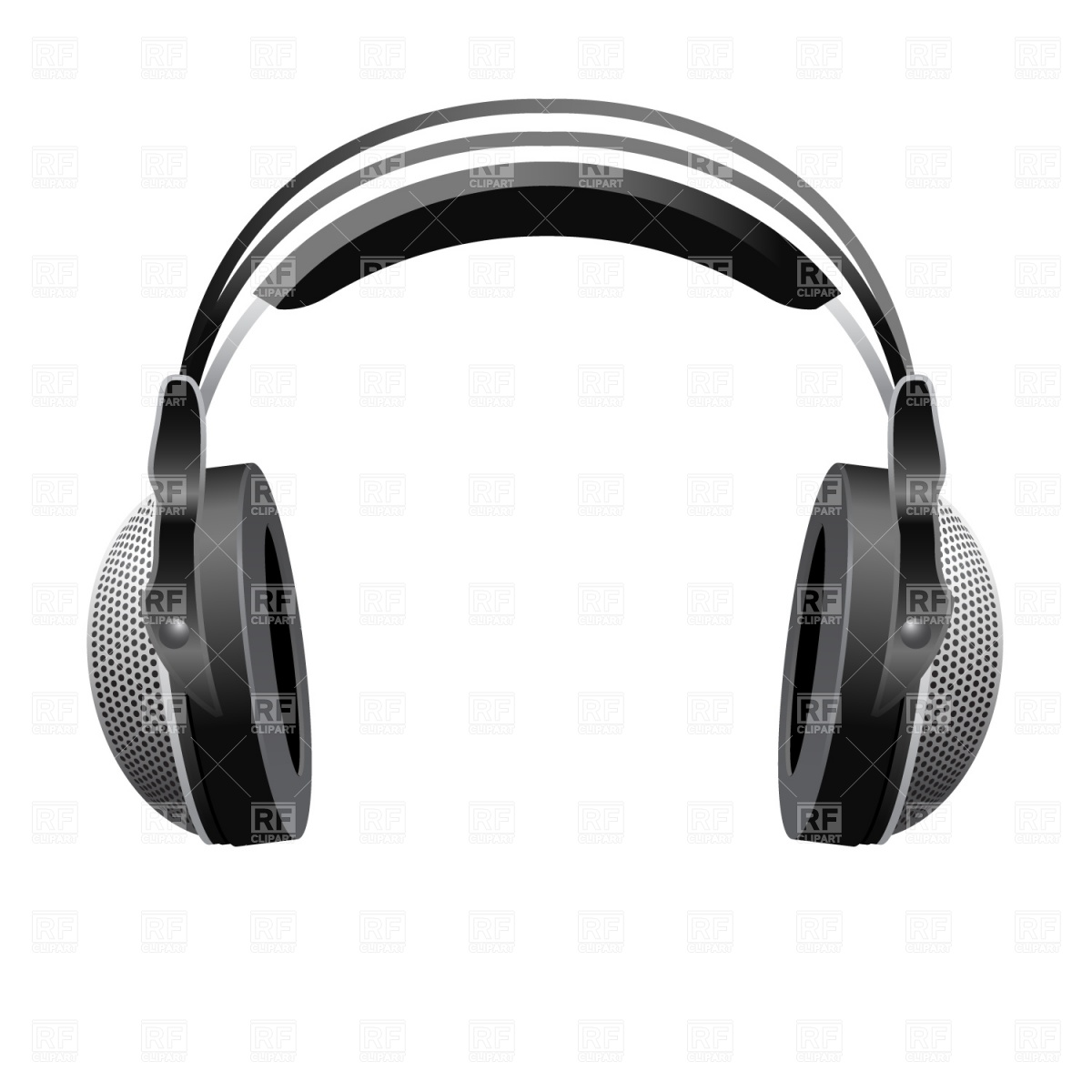 Beats clipart dj headphone Clip Microphone collection and Art