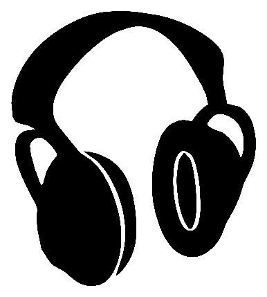 Headphone clipart cartoon music Clip Music Free Images Free