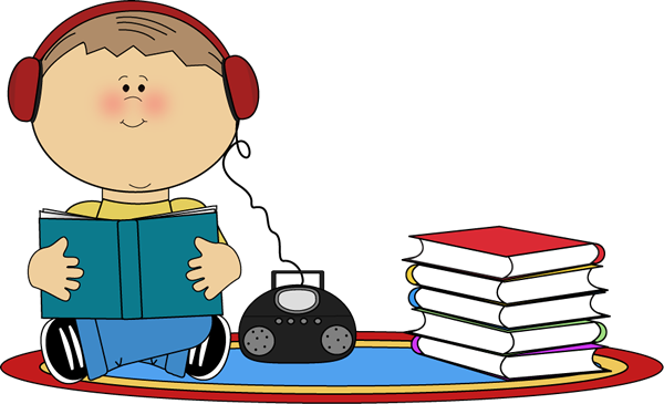 Headphone clipart cute Clip Art Images Boy CD