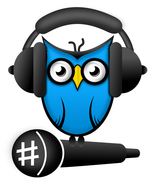 Headphone clipart cute Owl30 Public to Use Owl