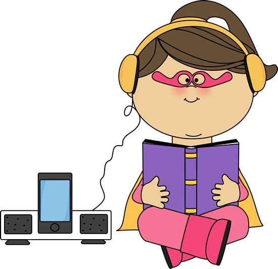 Headphone clipart cute Images Kids Clip Superhero Superhero