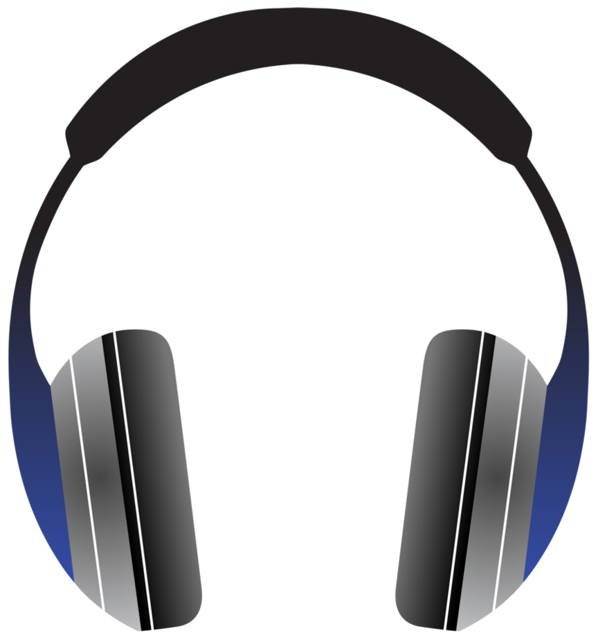 Headphone clipart cutie mark Lahirien [Request] on by Mark
