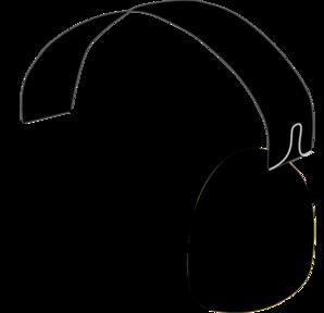 DJ clipart headset Vector Art Clip art Art