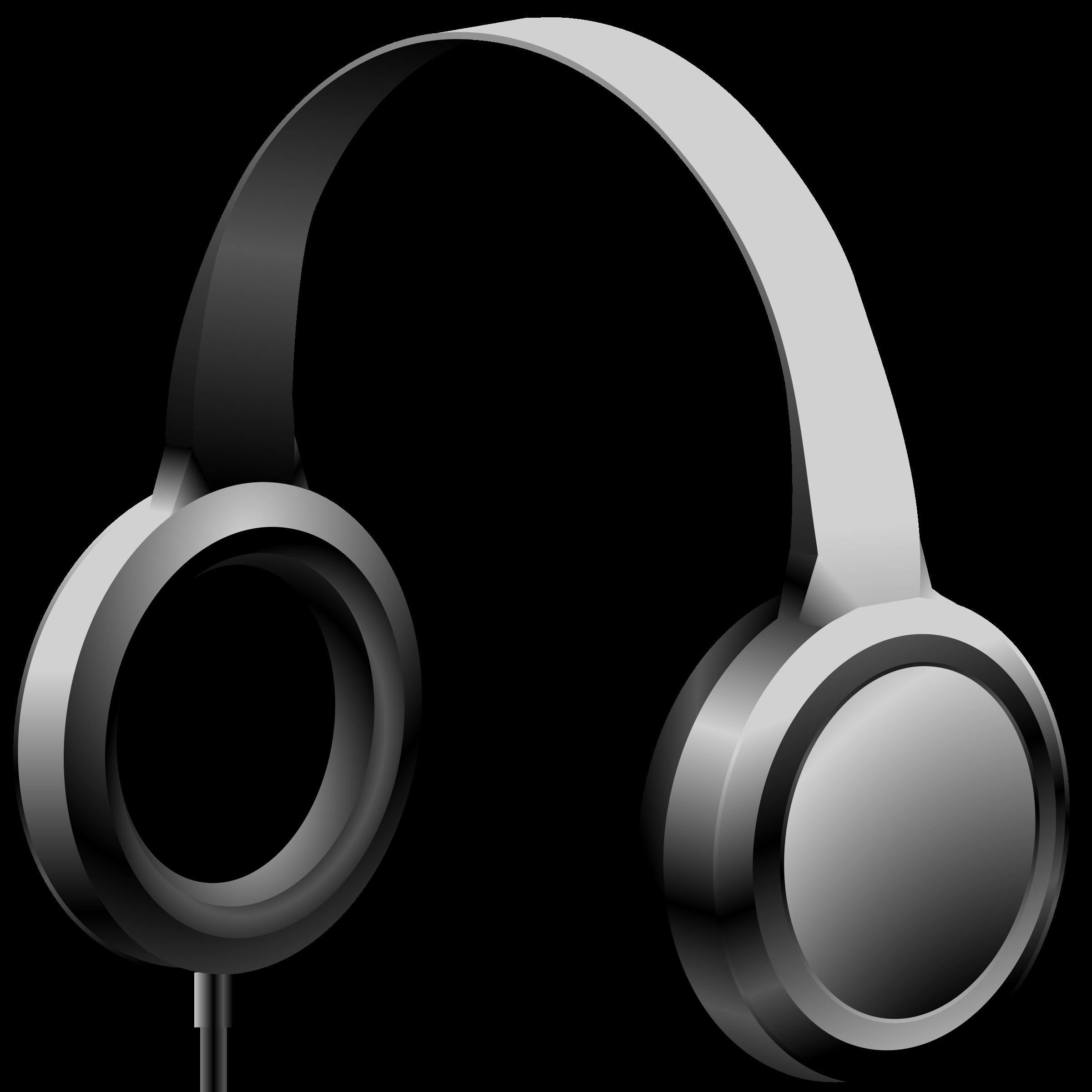 Headphone clipart i love #6