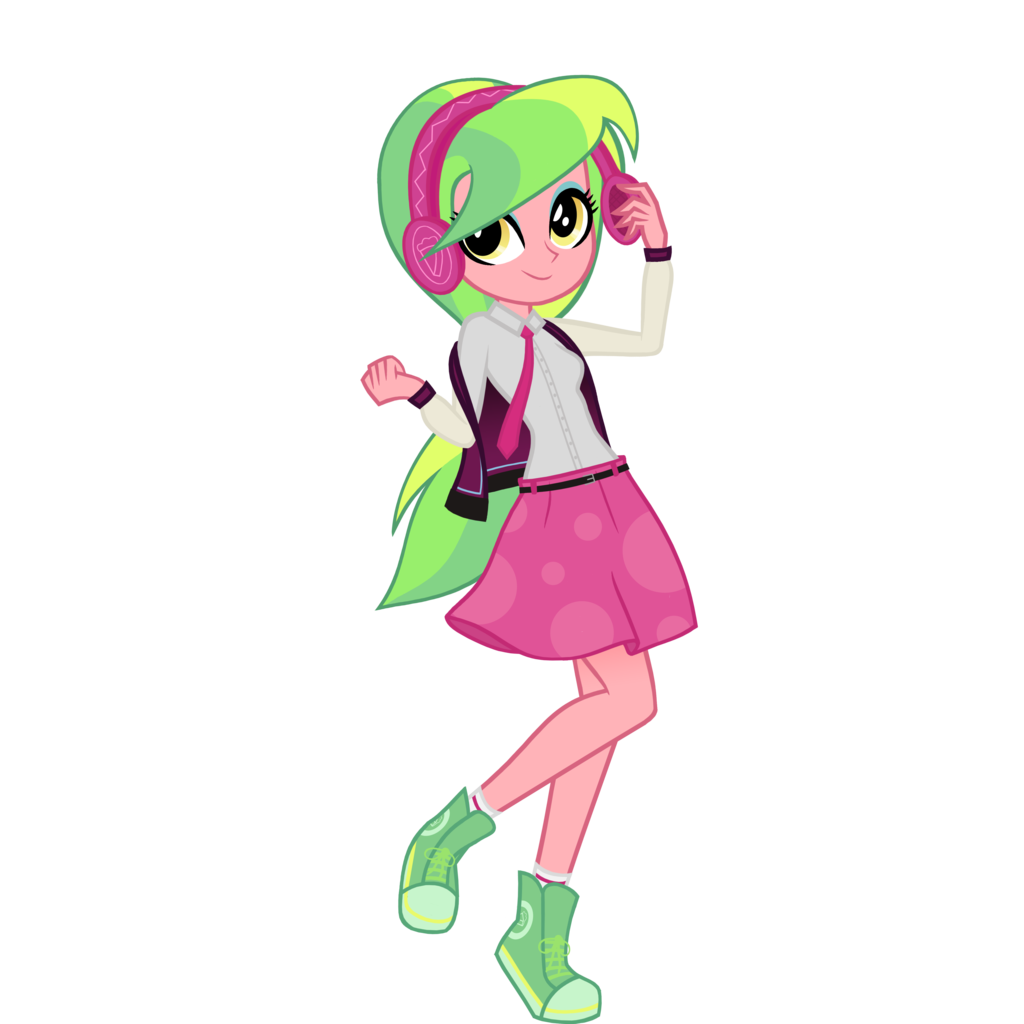 Headphone clipart large Equestria girls #1120240 absurd 1120240