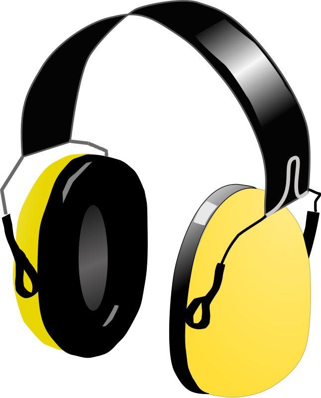 Headphone clipart listening cent Theme free Clipart Star Lights