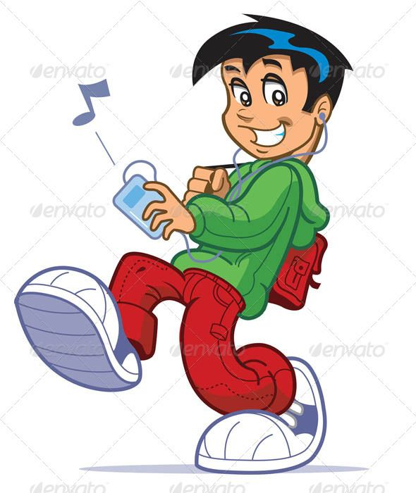 Headphone clipart listening cent About To Listening on Listen