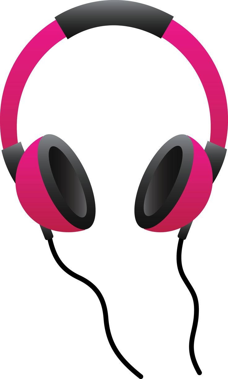 Headphone clipart listening comprehension Best Pinterest Find Tattoos about